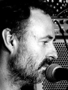 Dave Sutherland @ The Kiln