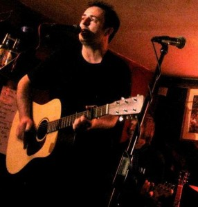 Dave Sutherland @ Northern Guitars Cafe, Afternoon Americana | England | United Kingdom