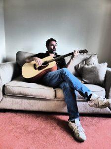 Dave Sutherland @ Pelton Arms   England   United Kingdom